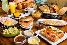 9  lugares para tomar cáfe da manhã no Rio de Janeiro