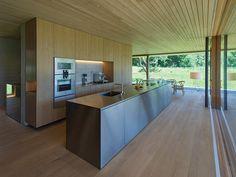 Architektenhaus Bregenz by BORA | Manufacturer references