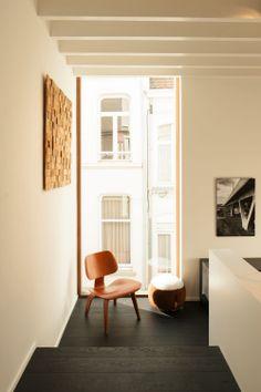 Casa LKS / P8 architecten