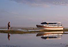 Pantai Karang, Sanur