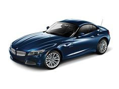 "My ""BLUE""...BMW Z4 sDrive3.0i...stunning!"