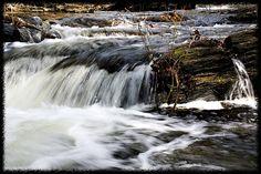 Norrell Spillway I, Saline County, Arkansas
