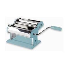 Mooi gevonden op fonQ.nl: pastamachine van Jamie Oliver #pasta