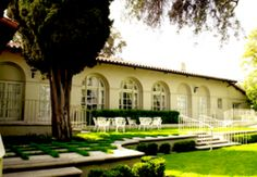 Home kellogg house cal poly -repinned from Los Angeles officiant https://OfficiantGuy.com #weddingslosangeles #laofficiant