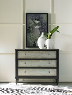 Hooker Furniture - accent chest