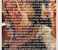 Poor Haymitch