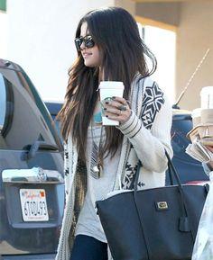 Beautiful Selena Gomez Stylish Long Hairstyles | Full Dose