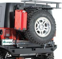 Jeep Gear, Jeep 4x4, Jeep Truck, 4x4 Trucks, Jeep Wrangler Accessories, Jeep Accessories, 2006 Jeep Wrangler, Jeep Wrangler Unlimited, Jeep Tire Carrier