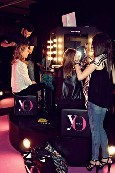 Stand peluquería Yo donna