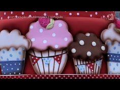 Curso online de  Decoração de bolos infantis, com Marcela Capó | eduK.co...