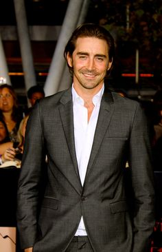Lee Pace Lands Villain Role In 'Guardians Of The Galaxy'  From Tv's beloved Pushing Daisies to Elf King in The Hobbit (forget about Twilight's Garret we did not as he was actually the best thing in 4 hours of film), The Fall's kind of indie star (and hunk) Lee Pace has been finally confirmed for a role in Guardians Of The Galaxy. Months ago rumors were that he might be a hero, but with that face? He'll be a full on villain.