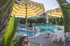 Thermal pool @ Hotel Internazionale Ischia - info@hotelinternazionaleischia.com, Via Acquedotto 33, 80070 Barano d'Ischia NA,  Tel: +39081901315 Outdoor Swimming Pool, Swimming Pools, Thermal Pool, Das Hotel, Patio, Island, Outdoor Decor, Outdoor Pool, Swiming Pool