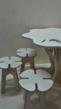Вот и детская мебель в нашем исполнении как Вам? #мебель #порезкафанеры…