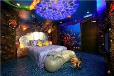 Enchanting Disney Bedrooms - Likes