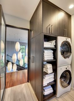 Exciting Laundry Room Design Ideas