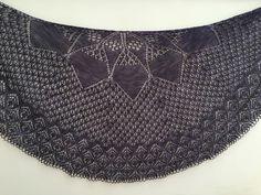 Stardance by Romi; Boho Shorts, Diana, Crop Tops, Knitting, Women, Fashion, Cropped Tops, Moda, Tricot