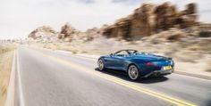 Aston Martin Vanquish Volante 6  - De Aston Martin Vanquish Volante: Smokin' Hot! - Manify.nl