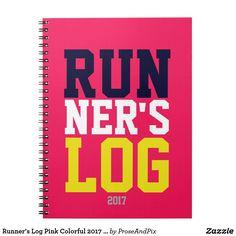 runner log