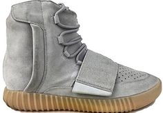 Yeezy 750 Boost - Grey/Dark Grey BB1840 14th May 2016 Want to get your hands on these? Order: http://www.aiobot.com/?ap_id=lindasneakers
