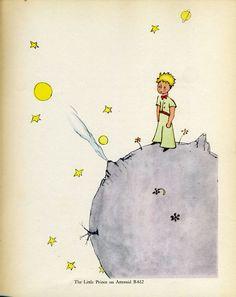 p_princeコレクション ★星の王子さま The Little Prince 初版本(1943年第1刷)★