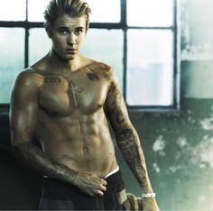 Justin Bieber - would he prefer a normal life..