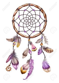 Dream Catcher Clipart, Dream Catcher Sketch, Dream Catcher Decor, Dream Catcher Tattoo, Dreamcatcher Wallpaper, Dreamcatcher Design, Ambiance Sticker, Creative Instagram Photo Ideas, Deco Boheme