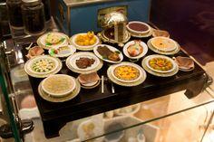 Miniature Chinese Banquet | Flickr - Fotosharing!