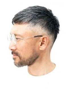 Fashionable Men's Haircuts : -Read More – - #Haircuts