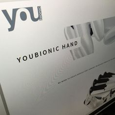 Something we loved from Instagram! Which one of you gives me an opinion about our website youbionic.com ? #youbionic #bionic #hand #robot #design #DIY #industrialdesign #prosthetic #prosthetics #prosthesis #3dprinting #3dprint #3dprinted l #visual #cyborg #mechatronics #medical #biomedical #technology #new #future #ironman #maker #makers #arduino #RaspberryPi #mechanics #render #image #animation by youbionic Check us out http://bit.ly/1KyLetq