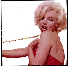Marilyn Monroe 'The Last Sitting' 1962 | Flickr - Photo Sharing!