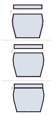 Jessalynne : DIY - Pencil Skirt (quick) Tutorial