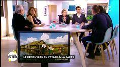 TripConnexion sur le plateau de la Quotidienne de France 5 >>> http://vimeo.com/116871730