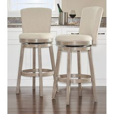 Modern Home Decor Kitchen Counter Stools With Backs, White Bar Stools, Swivel Counter Stools, Island Stools, Stools For Kitchen Island, Kitchen Chairs, Dining Chairs, Bar Stool Seats, Upholstered Bar Stools