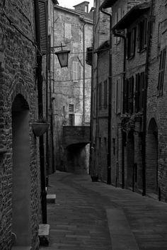 Città della Pieve - Umbria, Italy by virtualwayfarer, via Flickr