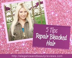 there are ways you can help your hair out and improve its health that doesn't involve hiding it. In regards to how to repair damaged hair. checkout the tutorial on How to Repair Damaged Hair Fast At Home Growing Long Hair Faster, Longer Hair Faster, Grow Long Hair, Brassy Hair, Bleaching Your Hair, Hair Fixing, Regrow Hair, Damaged Hair Repair, Natural Hair Styles