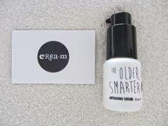 SHOPPER IN THE CITY. Makeup, cosmetics and trends: ANTIAGING SERUM de CREA-M COSMETICS