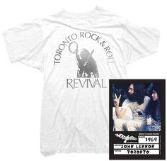 John Lennon T-Shirt - Rock