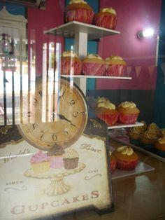 Reloj vintage .
