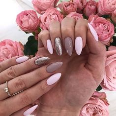 100 Long Nail Designs 2019 Ideas in our 100 Long Nail Designs 2019 Ideas in our App. New manicure ideas for long nails. Trends 2019 in nails nail design New manicure ideas for long nails. Trends 2019 in nails nail design Long Nail Designs, Acrylic Nail Designs, Acrylic Nails, Art Designs, Perfect Nails, Gorgeous Nails, Trendy Nails, Cute Nails, Nail Manicure