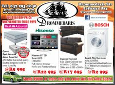 This weeks special offers from our store. has these and many more unbelievable prices on a wide range of products. Weekly Specials, Photographs, How To Apply, Range, Store, Products, Cookers, Photos, Storage