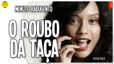 O ROUBO DA TAÇA - Filme Brasileiro - Nerd Rabugento