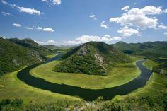 Bezienswaardigheden - Montenegro - Europa - KnackWeekend.be