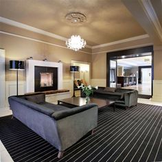 """The Shamrock Lodge hotel is family run hotel on its own private less than ten minute walk to Athlone. """"Let our family look after yours"""" Athlone Ireland, Hotel Breaks, Beautiful Family, Perfect Place, Places, Home, Heart, Ad Home, Homes"""