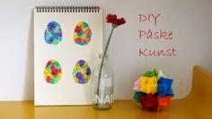 Er du (også) træt af at dekorerer med kyllinger til påske? Prøv denne sjove og nemme DIY!