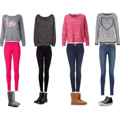 9082e4446940 requested  inspired outfits for 12-13 year old girls