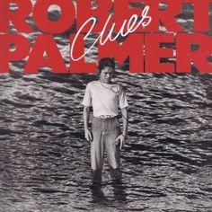 Robert Palmer – Clues – ILPS 9595 – LP Vinyl Record