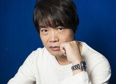【インタビュー】「ちっちゃい幸せの積み重ね」――中井和哉が声優を続けていられる理由 - ライブドアニュース