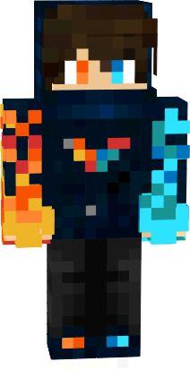 Minecraft Skins Rainbow, Minecraft Anime, Cool Minecraft, Skin Nova, Capas Minecraft, Minecraft Wallpaper, Best Gaming Wallpapers, Nova Skin Gallery, Ariana Grande Fans