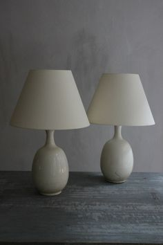 Contemporary Ceramic Lamps CL-157 | Dmitriy&Co.