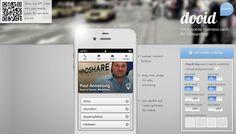 Nuevo #DooID #mobile, tu tarjeta de visita en el móvil